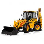 AMS-Venieri 10.33C Articulating Backhoe