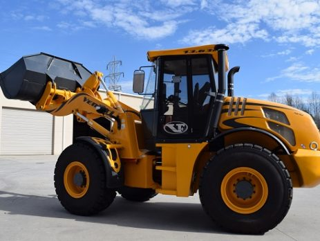 AMS-Venieri VF13.63B Wheel Loader